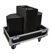 Martin Audio F12 Speaker Case