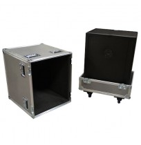 Flight Case for Speaker Cardioid B4-SUB | Speaker Road Case