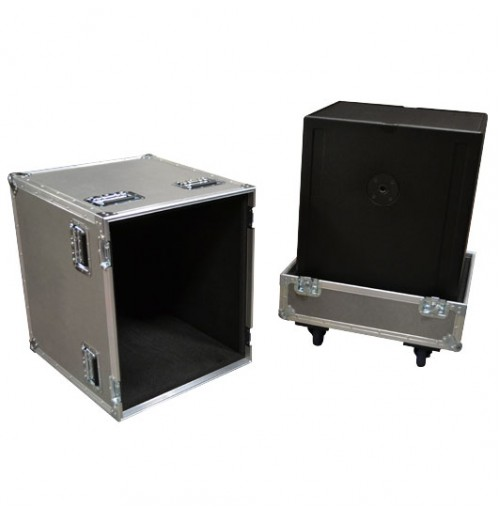 Flight Case for Speaker Cardioid B4-SUB | Speaker Road Case