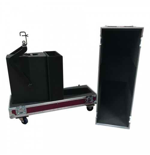 D&B V7P Speaker Flight Case