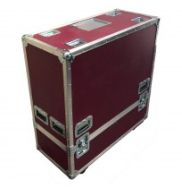 D&B Y7P Speaker Flight Case