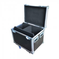 Speaker Case for L'Acustics X8 + brackets