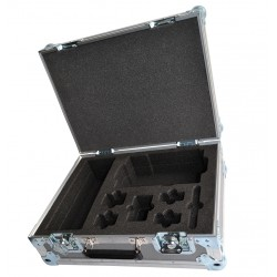 Flight Case for Master Q V6