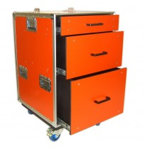 3 Drawer Professional Tool box