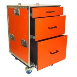 3 Drawer Professional Tool box