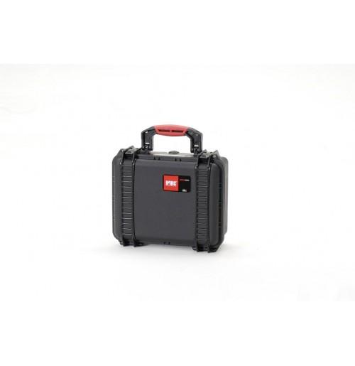 HPRC2300 Empty Black