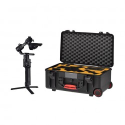 DJI Ronin S Waterproof Case