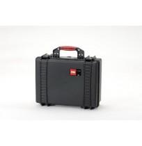 HPRC2500 Empty Black