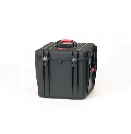 HPRC6200 Empty Black