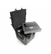 Peli 0370 Spacious Waterproof Peli Cube Case