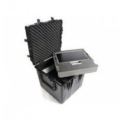 Peli 0370 Spacious Waterproof Peli Cube Case