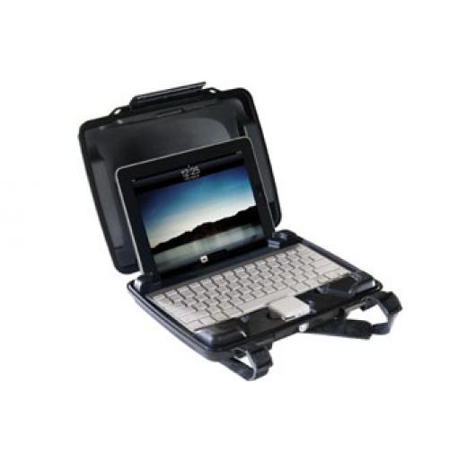 Peli 1075i Hardback iPad Plastic Cases