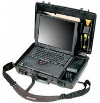 Peli 1490cc1 Waterproof Laptop Case