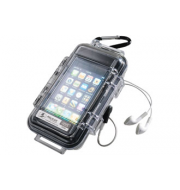 Peli 1015i micro case | Waterproof iPod Case 1015i