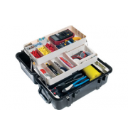 Peli 1460 Industrial Tools Case