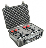 Peli 1520 Spacious Waterproof Case