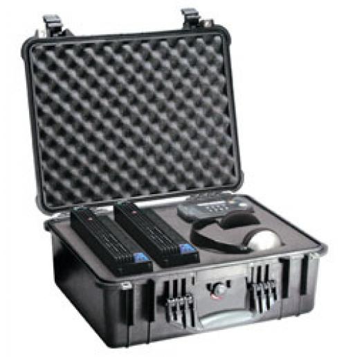Peli 1550 Medium Case