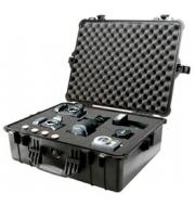 Peli 1600 Waterproof Medium Case