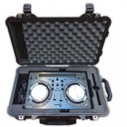 Peli 1510 Dj Case For Pioneer DDJ WeGO3 case