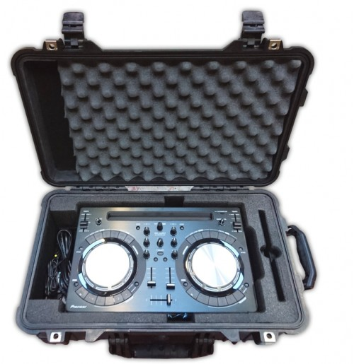 Peli 1510 Dj Case For Pioneer DDJ WeGO3 case