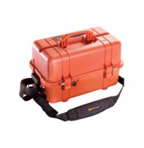 Pelican 1460-ems Tool Box Waterproof Case