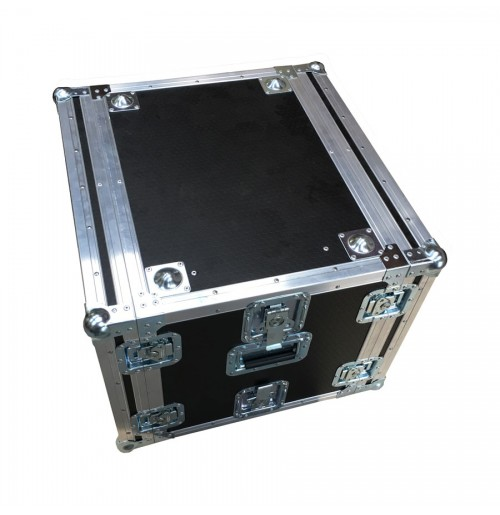 Flight case for MA onPC Command wing with Racking