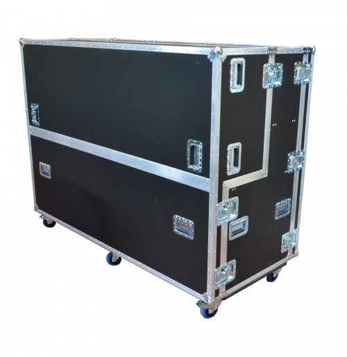 Mobile Broadcast Workstation