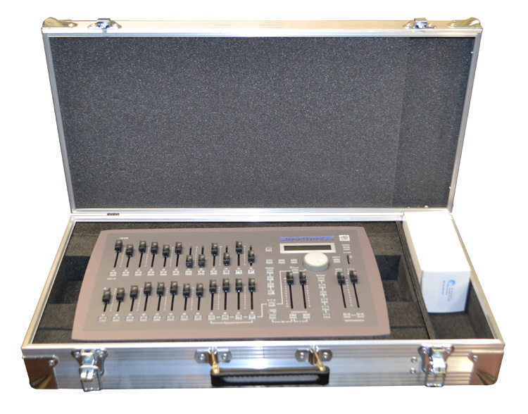 Etc Smartfade 1248 Bespoke Briefcase