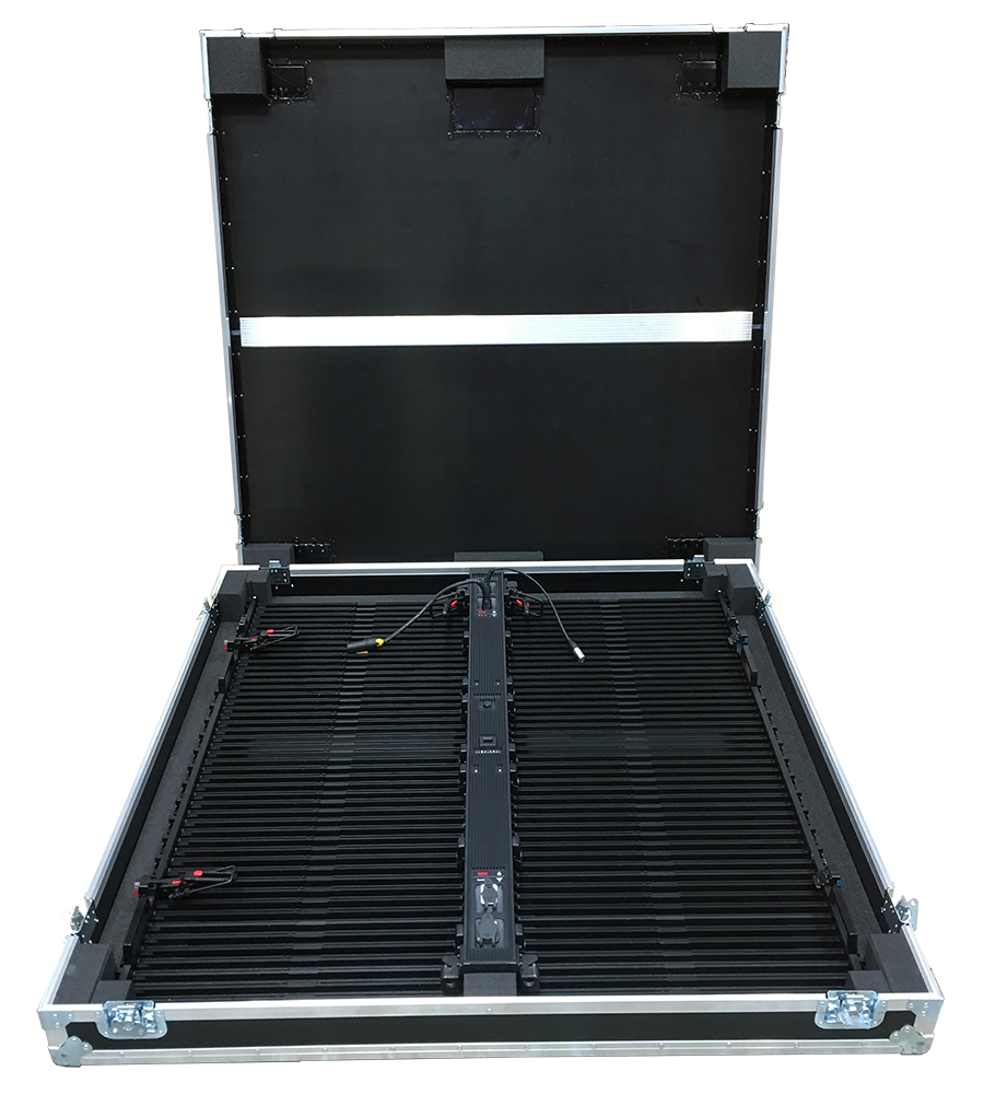 Flight Case For Led Display Vanish 25