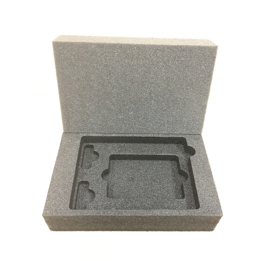 Foam Insert For Transcend Hard Drive