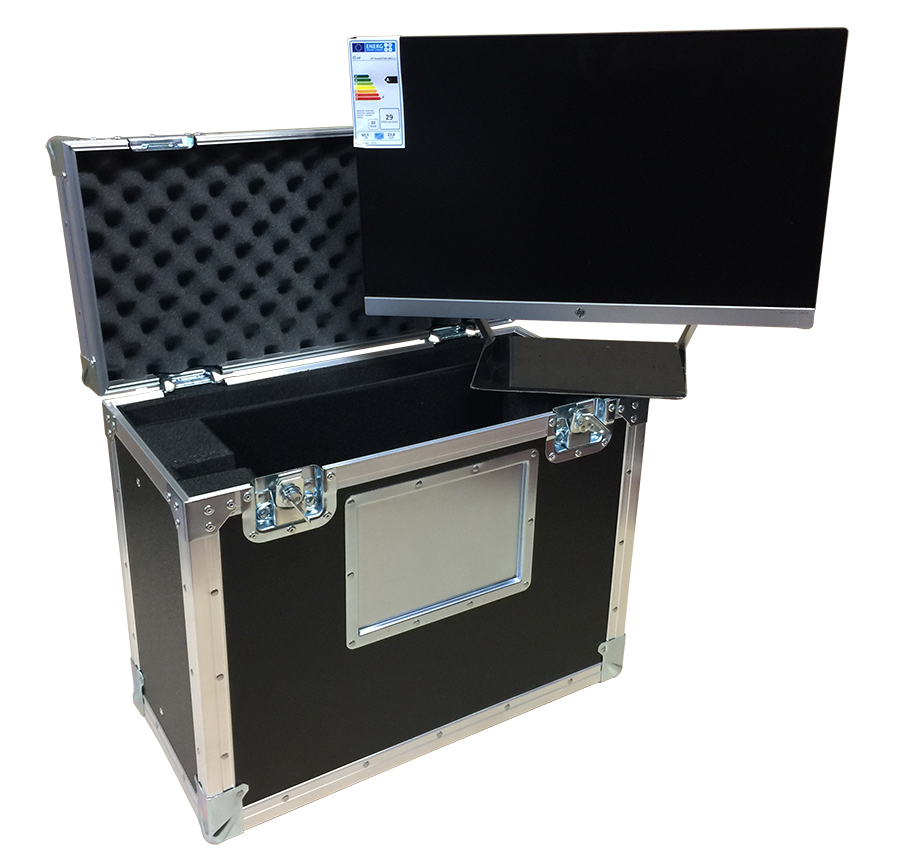 Case For Hp 24cw Monitor