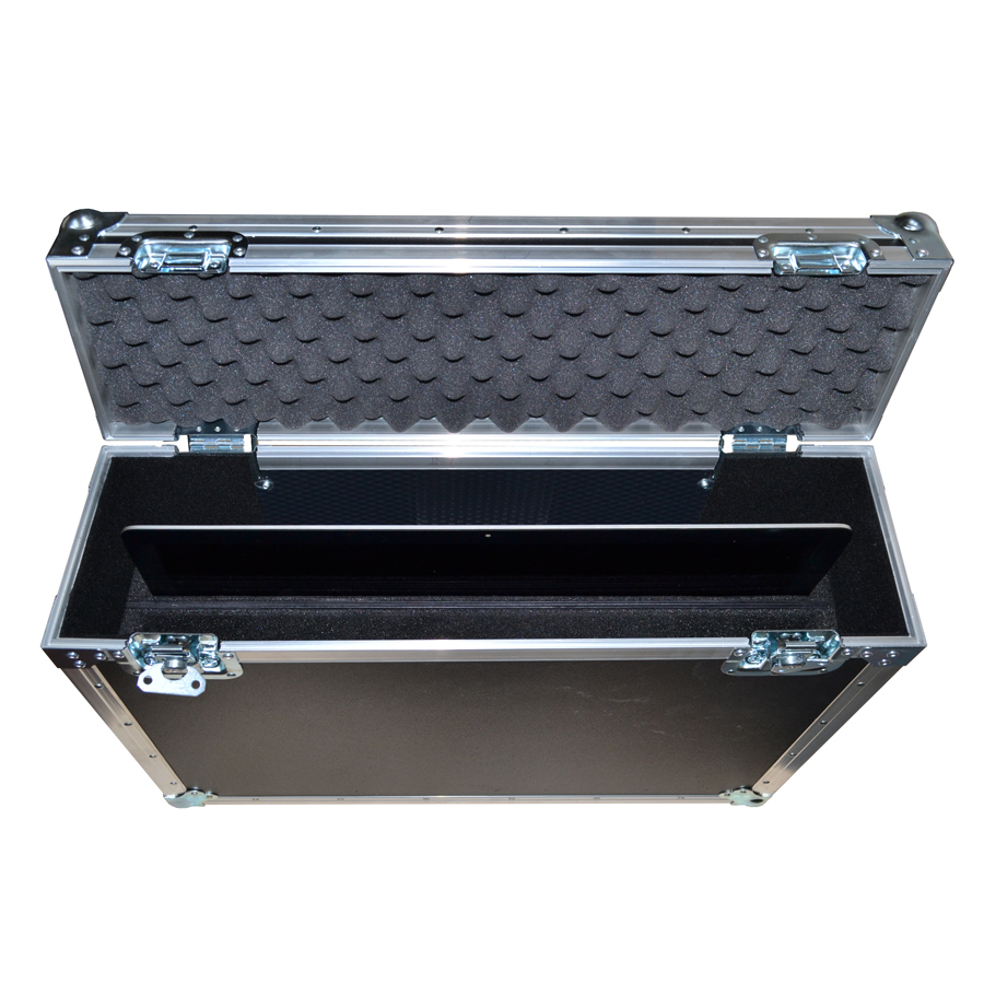 buy popular 17b74 1eab8 Flight case for two Apple iMac 27inch