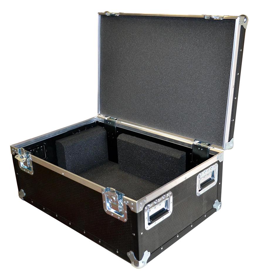 Evs Xt 3 Hd Production Server Flight Case