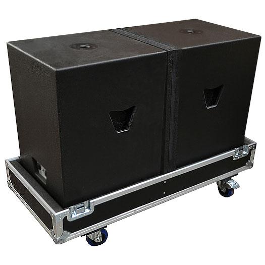 Martin Audio S15 Speakers Flight Cases