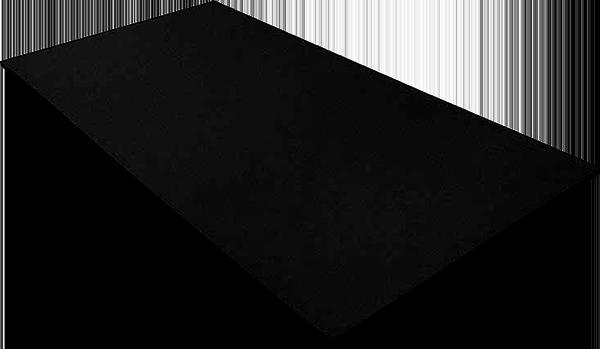 Custom Black Foam Cuts 967051